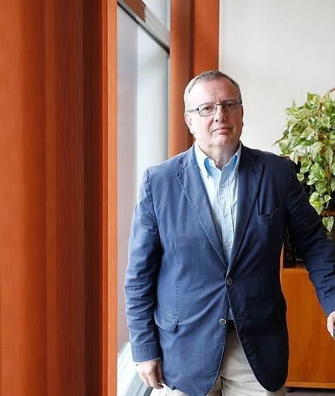 Francisco Del Busto Nuevo Consejero De Sanidad El Comercio