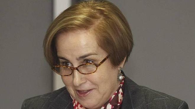 Rosa Aza promete agilizar las medidas para evitar nuevas nubes de carbón