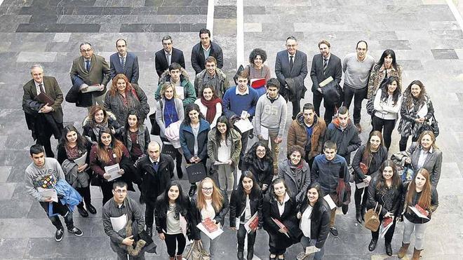 STARTinnova, una firme apuesta por el futuro emprendedor en Asturias