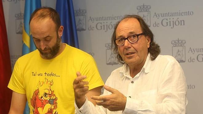 Xixón Sí Puede pide reunirse con Foro, PSOE y el Principado