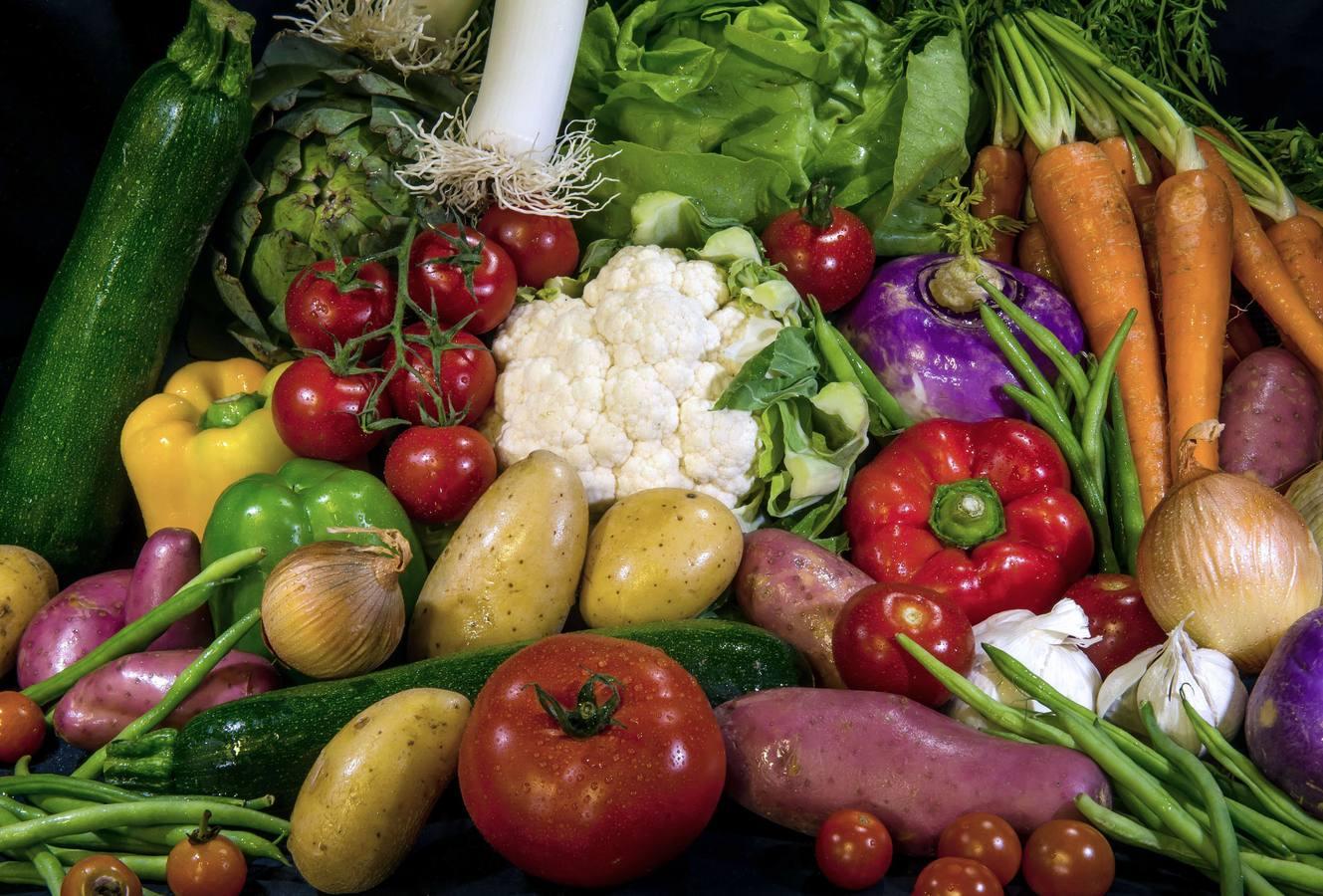 No te pases al cocer la verdura, muchas veces no es tan bueno como piensas