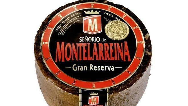 Medallas de oro y plata para los quesos de Montelarreina