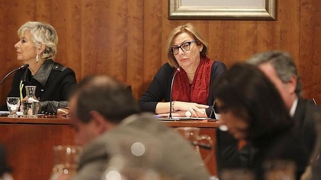 Avilés aprueba un proyecto para los fondos Feder de 15 millones de euros