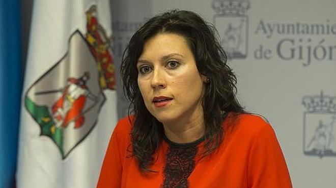 La concejala Nuria Rodríguez plantea un protocolo local con Cepesma
