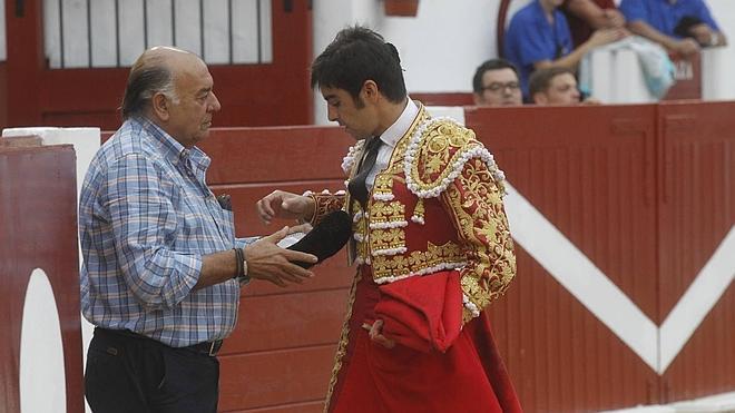 Zúñiga logra rebajar de seis a cuatro las corridas de la Feria de Begoña de Gijón