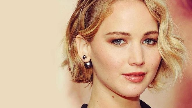 El gran gesto de Jennifer Lawrence