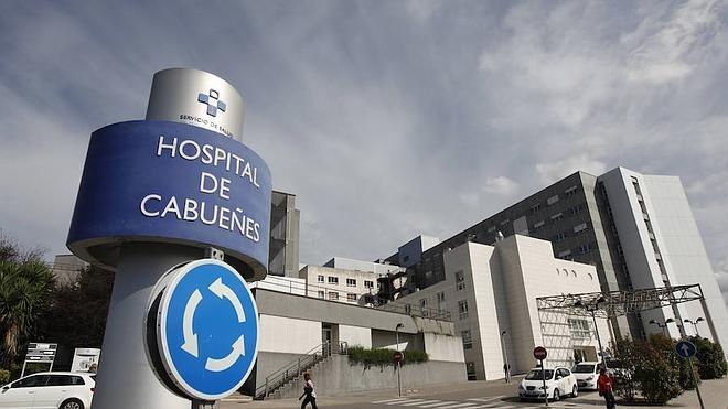 Sanidad mantiene el inicio de las obras de la ampliación de Cabueñes en 2017