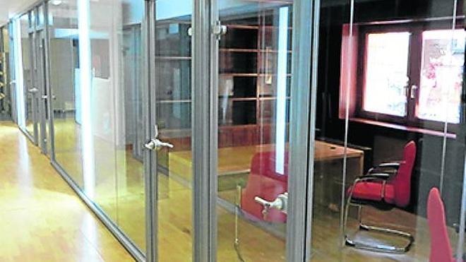 La Cámara de Comercio de Oviedo abre un nuevo vivero