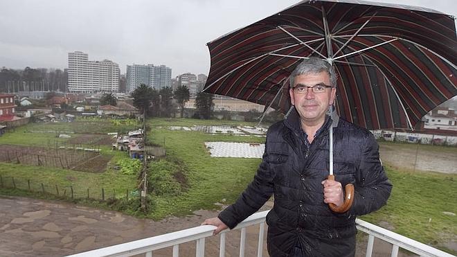 «La playa verde, si se hace, será un segundo parque de los Hermanos Castro»