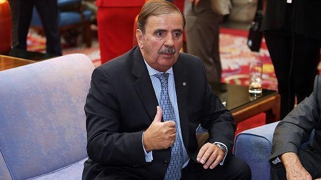Fallece el expresidente de Femetal César Figaredo