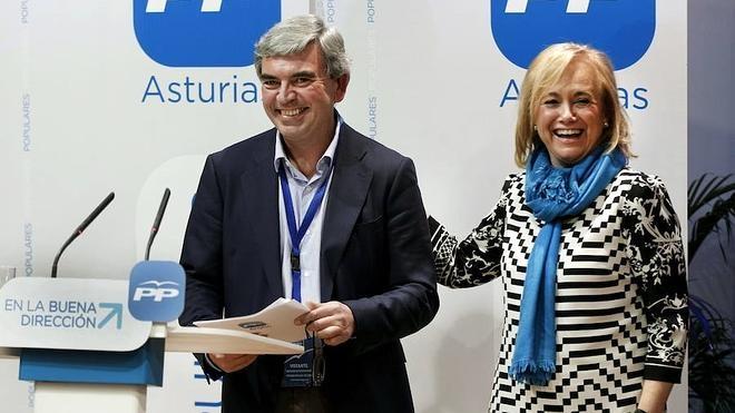 Anulado por segunda vez el congreso del PP de Gijón