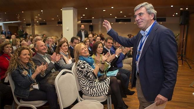 El juzgado vuelve a anular el congreso del PP de Gijón por incluir en el censo a 146 muertos