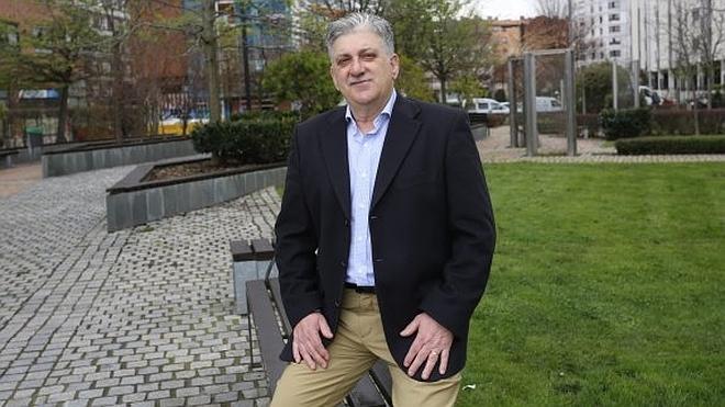 Una sentencia obliga a UGT a readmitir como afiliado a Florentino Vázquez