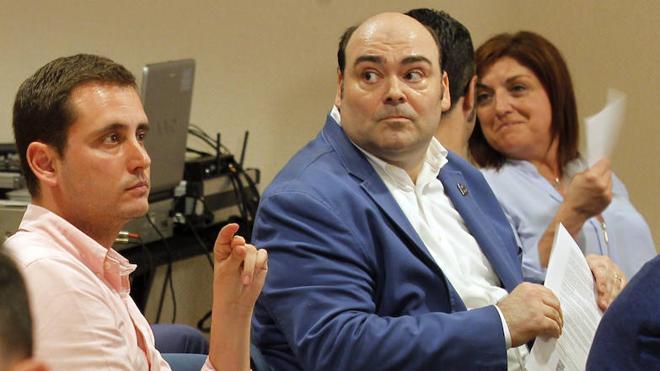 Cherines exige explicaciones a Caunedo por la gestión del contrato de Jovellanos XXI