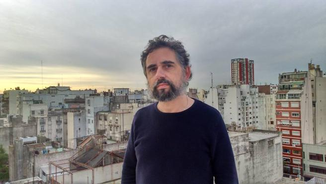 «Buenos Aires es inmensa y furiosa»