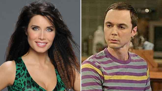 ¿Qué tienen en común Pilar Rubio y Sheldon Cooper?