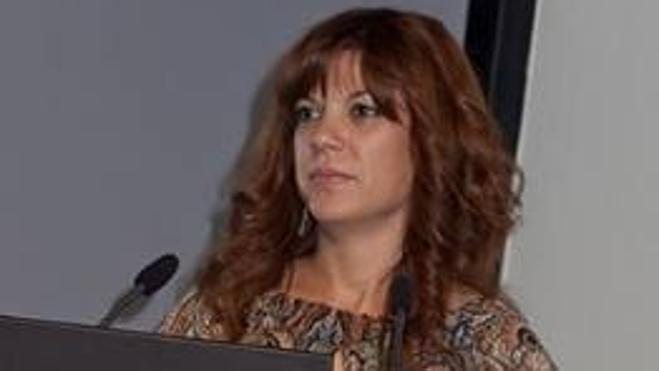 Patricia Martín Velasco, en las charlas digitales de STARTinnova