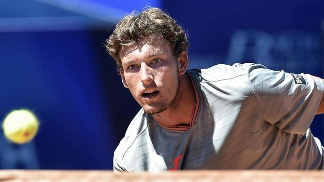 Carreño alcanza las semifinales del Open de Australia