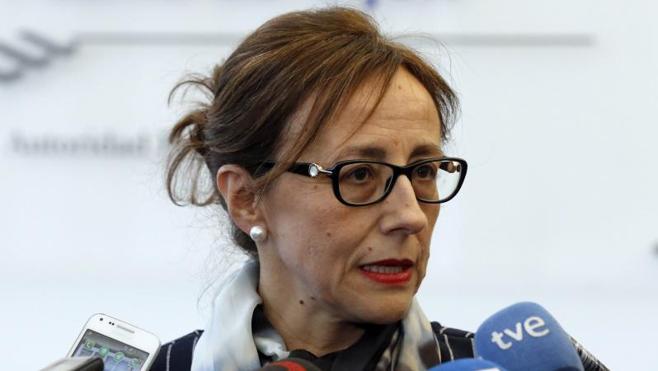 Belén Fernández asegura que Asturias «es pionera» en la lucha contra la contaminación