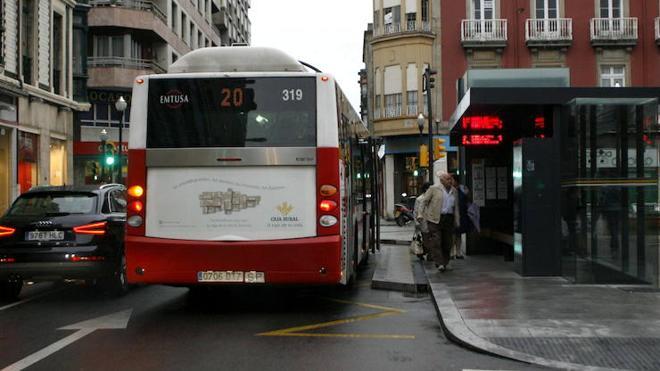 La línea 20 llegará a Nuevo Roces también los fines de semana