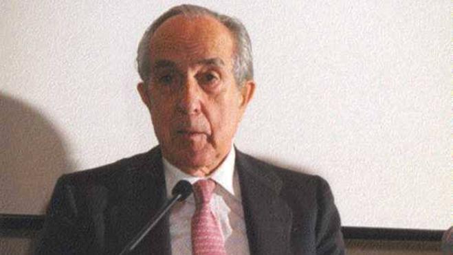 Fallece a los 95 años el ingeniero José Luis Baranda Ruiz