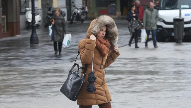 Asturias tendrá una primavera cálida tras un inverno muy seco y soleado