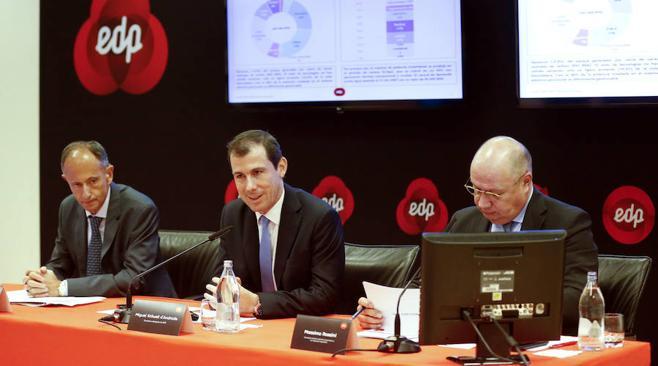 EdP vende Naturgas por 2.600 millones de euros