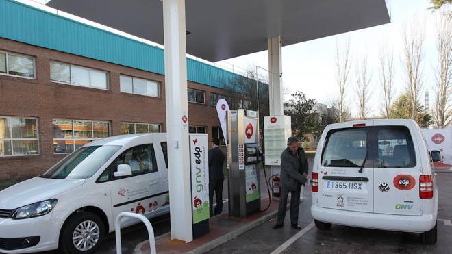 EdP vende Naturgas a un consorcio internacional de inversores por 2.591 millones