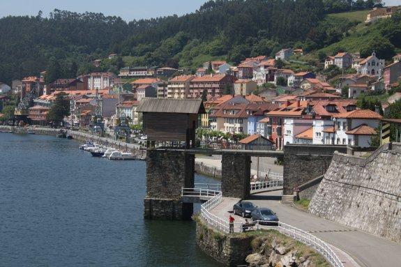 Un proyecto privado plantea ampliar el puerto deportivo de San ...