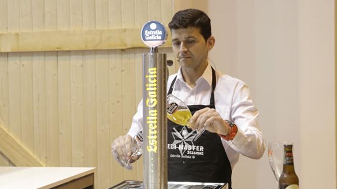Asturias se vende en el Salón de Gourmets