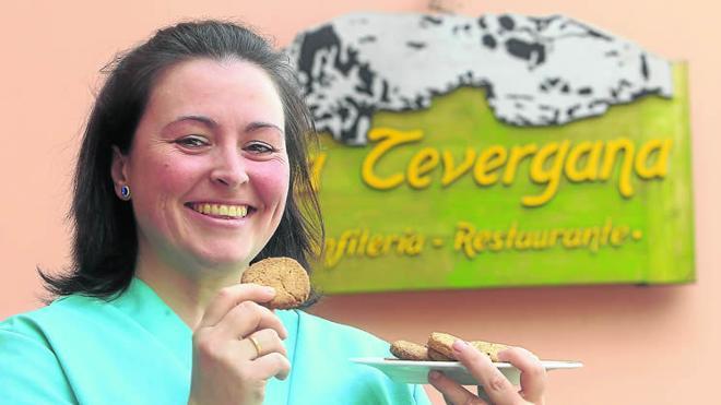 La Tevergana: una vuelta dulce hacia el origen