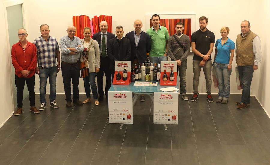 Gijón reivindica la cultura del vermut
