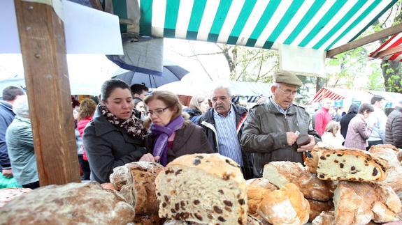 Mercadillos los domingos en asturias el comercio - Mercadillos sevilla domingo ...