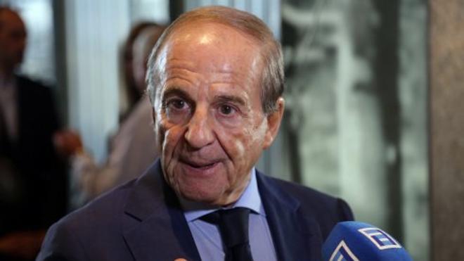 El periodista José María García recibirá la máxima distinción del Rotary