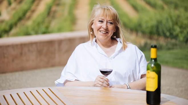 «España es un consumidor de tintos, pero en La Rioja hacemos también grandes vinos blancos»
