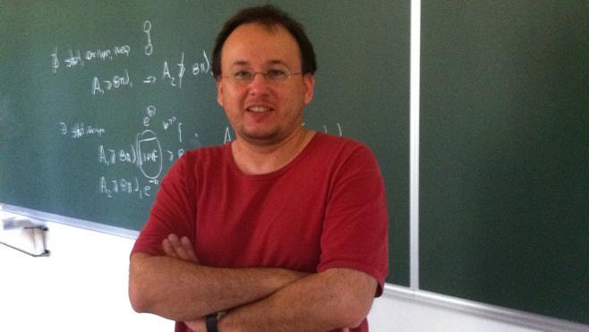 Sascha Husa cofía en que el Premio Princesa premio atraiga a más jóvenes a la ciencia