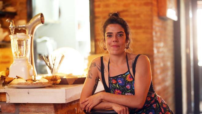 «La cocina vegana es la más abierta, ahí caben todos»