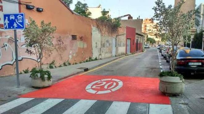 El Ayuntamiento retira la idea de limitar la circulación a 20 por hora en el centro de Gijón